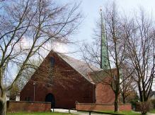 Auferstehungskirche Oststeinbek